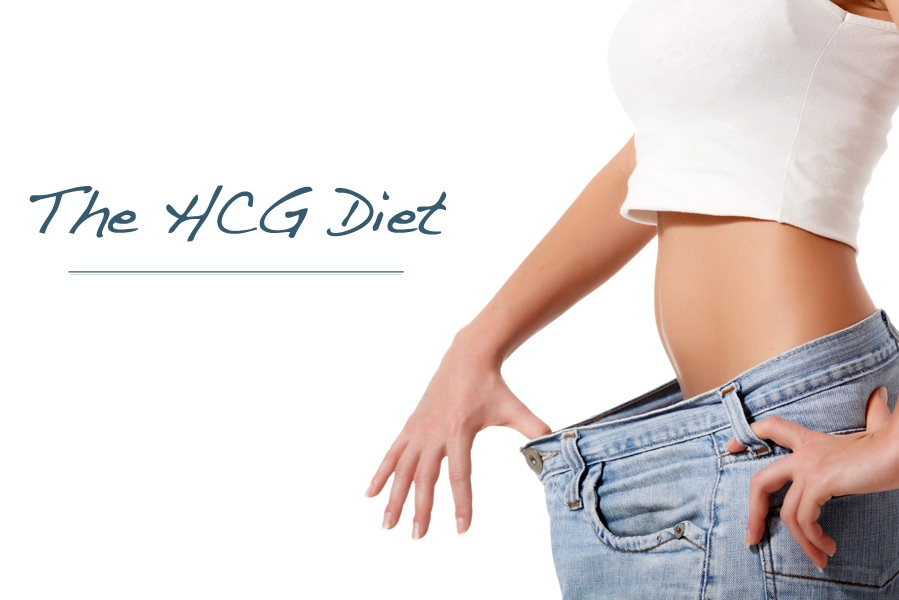 The HCG hormone stimulates your metabolism to burn fat while maintaining muscle