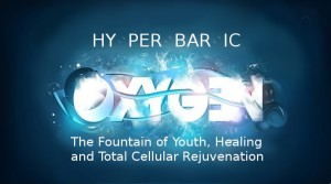 Hyperbaric oxygen therapy (HBOT) enhances the body's natural healing process